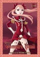 Dance in the Vampire Bund, Books 13-14:  The Memories of Sledgehammer, Volume 2