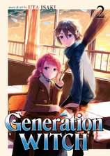 Generation Witch Vol. 2
