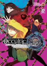 Occultic;nine Vol. 2