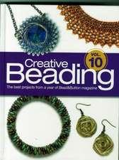 Creative Beading Vol. 10