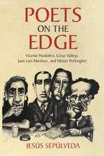 Poets on the Edge
