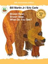 Brown Bear, Brown Bear, What Do You See? 50th Anniversary Edition with Audio CD:  Dig Dig Digging