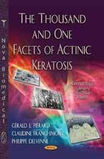 Thousand & One Facets of Actinic Keratosis
