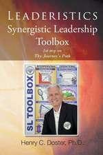Leaderistics - Leadership for Life