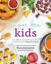 Sugar-free Kids
