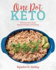 One-pot Keto