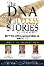 The DNA of Success Stories