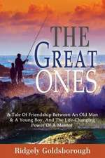 The Great Ones