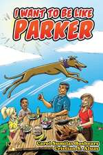 I Want to Be Like Parker