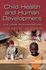 Child Health & Human Development