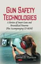 Gun Safety Technologies