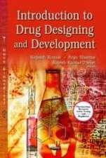 Introduction to Drug Designing & Development