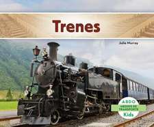 Trenes = Trains:  Direct Sales/Network Marketing and Beyond Guide to Keeping Your Calendar Full