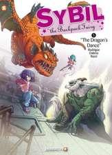 Sybil the Backpack Fairy #5: The Dragon's Dance