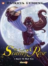 Scarlet Rose #1