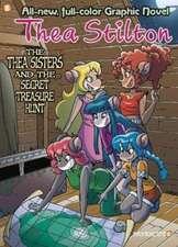 Thea Stilton Graphic Novels Vol. 8