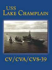 USS Lake Champlain (Limited)