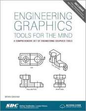 Engineering Graphics Tools for the Mind - 3rd Edition (Including unique access code)