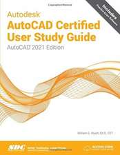 Autodesk AutoCAD Certified User Study Guide