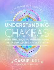 Zenned Out Guide to Understanding Chakras