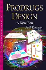 Prodrugs Design