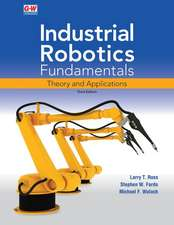 Industrial Robotics Fundamentals