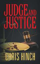 Judge and Justice