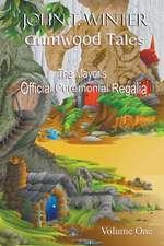 Gumwood Tales - Volume One