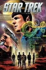 Star Trek, Volume 8:  Complete Dailies 1931 1933