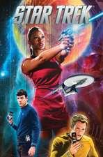 Star Trek, Volume 11:  Light in the Dark