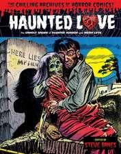 Haunted Love Volume 1