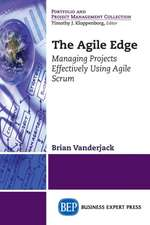 The Agile Edge