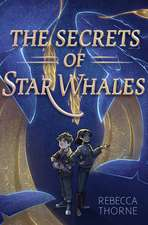 Secrets of Star Whales