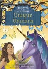 Unique Unicorn