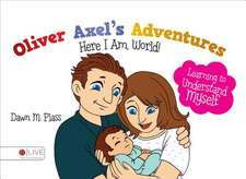 The Adventures of Oliver Axel