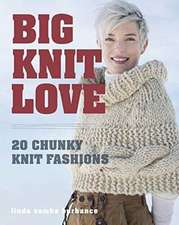 Big.Knit.Love.:  20 Chunky Knit Fashions