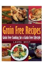 Grain Free Recipes