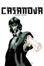 Casanova The Complete Edition Volume 1: Luxuria