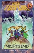 Mice Templar Volume 5