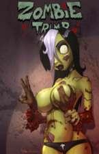 Zombie Tramp Volume 2