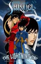 Shinobi: Ninja Princess V2: Lightning Oni