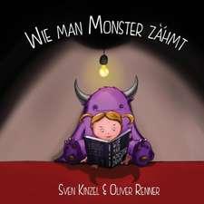 Wie man Monster zähmt