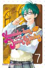 Yamada-kun & The Seven Witches 7