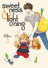 Sweetness And Lightning 3