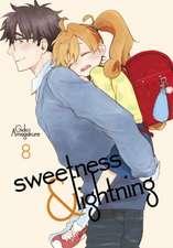 Sweetness And Lightning 8