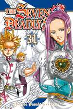 The Seven Deadly Sins 31