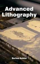 Advanced Lithography