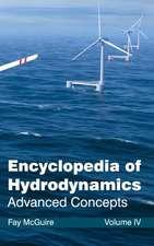 Encyclopedia of Hydrodynamics