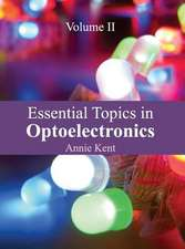 Essential Topics in Optoelectronics