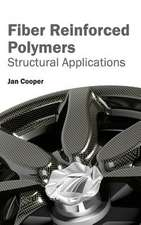 Fiber Reinforced Polymers
